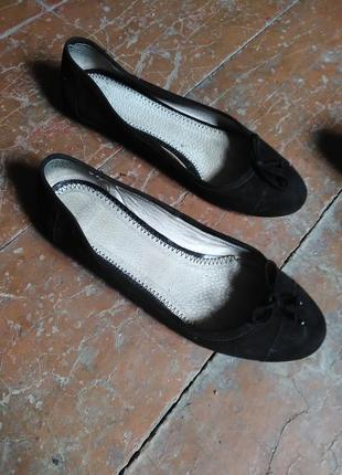 Туфли.балетки