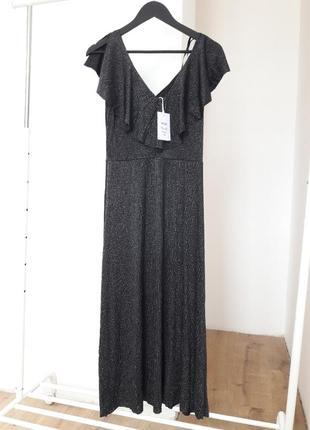 Платье sweewe с люрексом