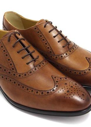 Мужские туфли steptronic 7678 / размер: 46
