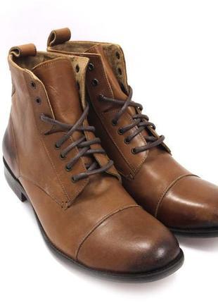 Мужские ботинки zign 7168 / размер: 46