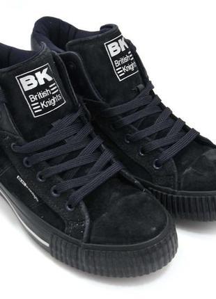 Мужские ботинки british knights 7617 / размер: 39