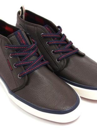 Мужские ботинки jack & jones 7625 / размер: 41