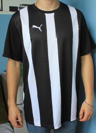 Спортивная мужская футболка новая размер хл