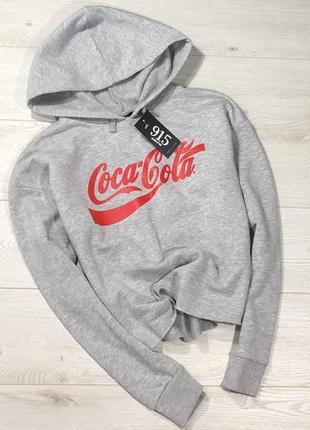 Худи coca cola