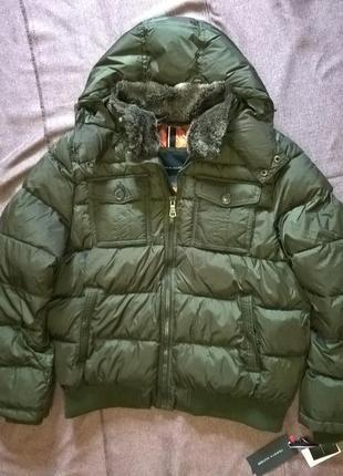 d4ab1f9624e Мужские куртки Tommy Hilfiger 2019 - купить недорого мужские вещи в ...