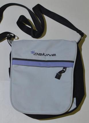Сумка, сумочка dakine swing bag
