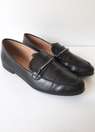 Актуальные туфли на низком ходу от next