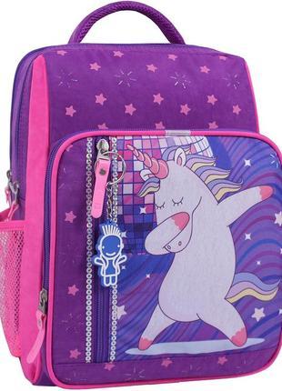 Рюкзак, ранец, школьный рюкзак, рюкзак для девочки, фирменный рюкзак