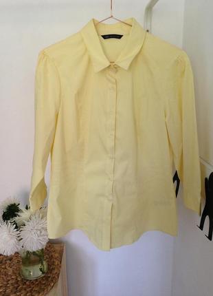Блуза рубашка  m&s