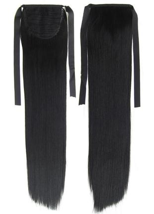 Хвост из искусственных волос 9