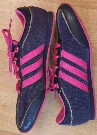 Adidas кроссовки 36 р.