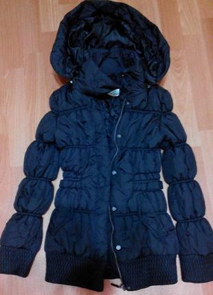Осенняя куртка от junker размер м