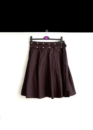 Пышная юбка mexx черного цвета