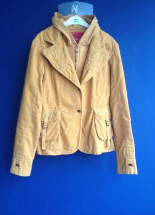 Куртка-пиджак от house