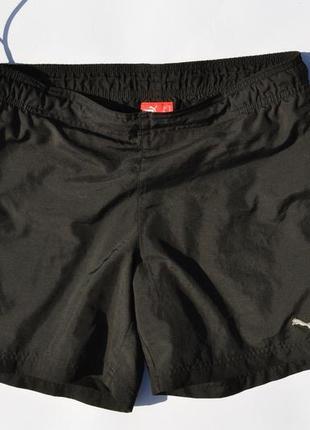 Женские шорты puma