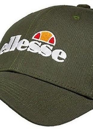 Бейсболка, кепка ellesse, новая, оригинал