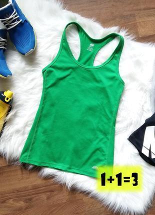 H&m sport майка спортивная xs спорт бег фитнес зал тренд топ топик футболка nike adidas