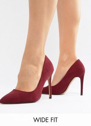 Красивые туфли от asos