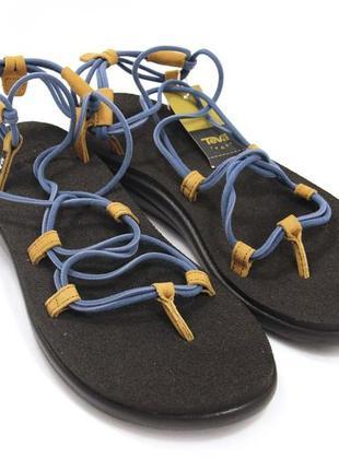 Женские сандалии teva 7992 / размер: 40