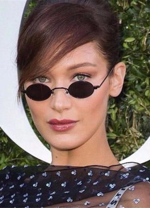 4-25 стильные солнцезащитные очки3 фото