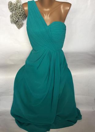 Шикарное платье в пол iefiel
