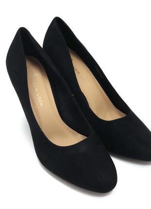 Женские туфли new look 8027 / размер: 40
