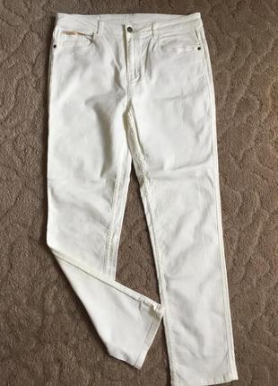 Распродажа! отличные новые джеггинсы джинсы стреч жен 2xl (52)