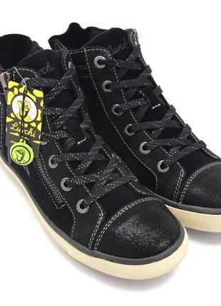Женские ботинки lurchi 8059 / размер: 37