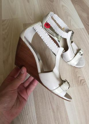 Босоножки туфли michael kors оригинал кожа