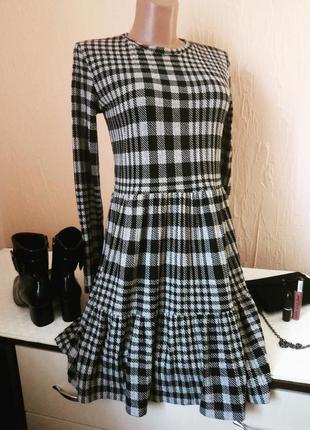 Трендова сукня .