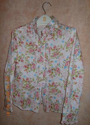 Очень классная блузка