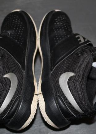 Демисезонные кроссовки,ботинки nike.27 размер. кожа. оригинал.5 фото