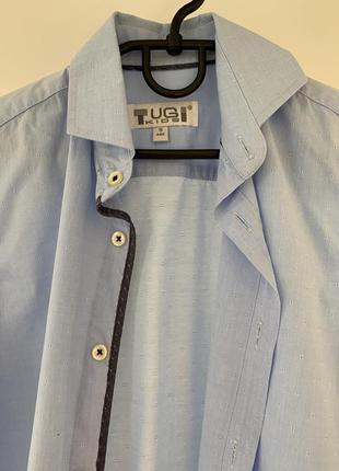 Рубашка хлопок2 фото