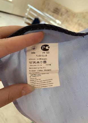 Рубашка хлопок3 фото