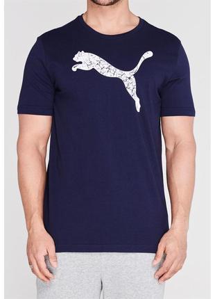 Нова футболка puma оригінал. s