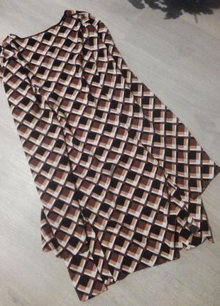 Блузка туника zara3 фото