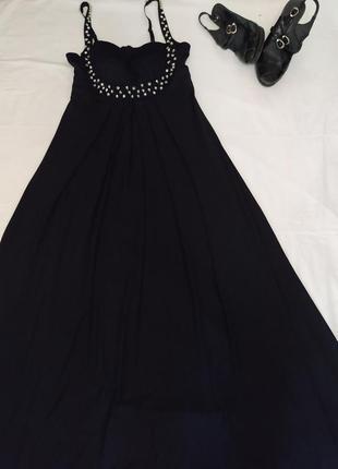 Идеальное вечернее или выпускное платье в пол