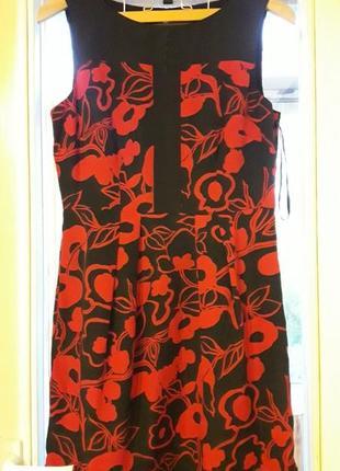 Красивое классическое платье от monsoon