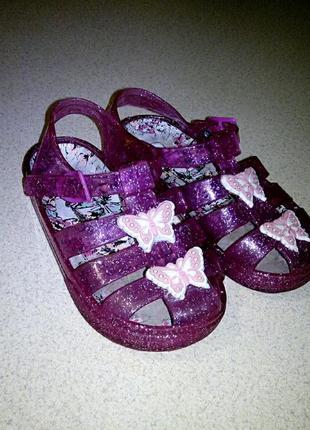 Босоножки сандали мыльницы