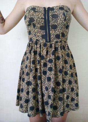 Платье от topshop