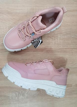 Оригинальные женские кроссовки caterpillar rise sneakers