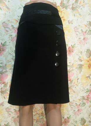 Классическая юбка, разные размеры