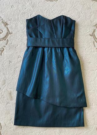 Коктельное платье reiss