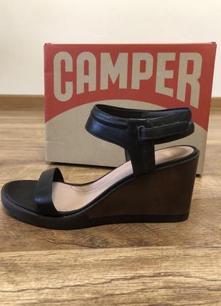 Босоножки camper