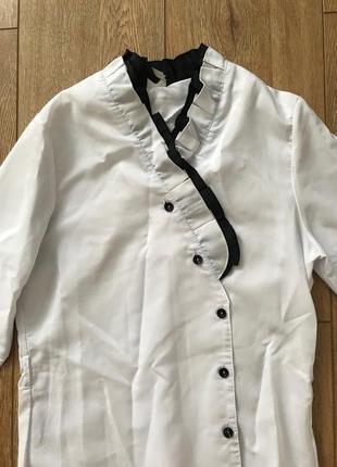 Стильная рубаха