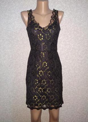 Гипюровое платье от asos