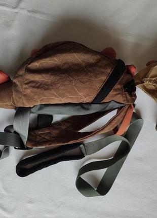 """Детский рюкзак """"дракоша"""" - вожжи little life"""