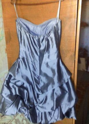 Нарядное платье на любое торжество