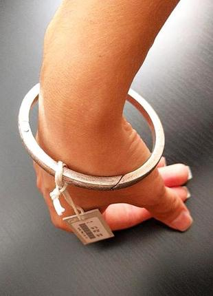 Оригинальный браслет от бренда cos разм. one size