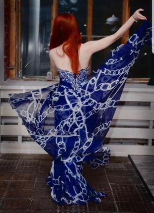 Вечернее/выпускное платье2 фото